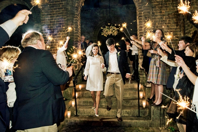 casual-wedding-sparklers-Grandentrance-SGWeddingMall