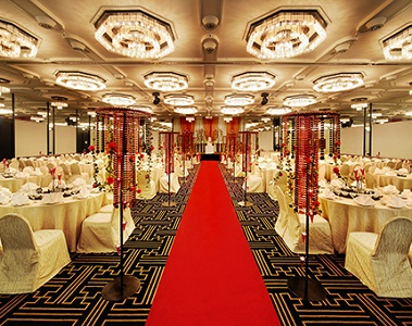 A Memorable Once In A Lifetime Affair at Concorde Hotel Singapore - CONCORDE HOTEL SINGAPORE_SGWeddingMall