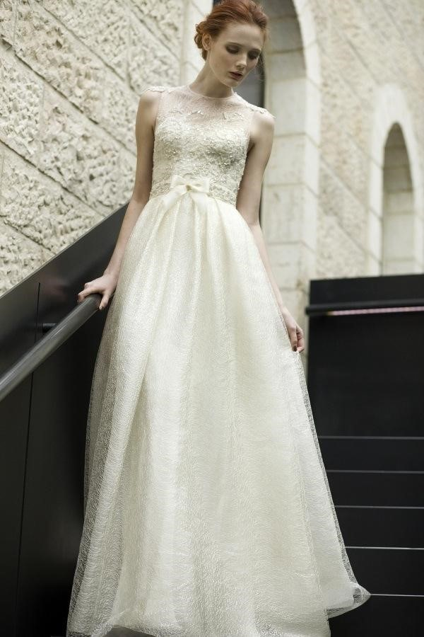 Latest Fashion Wedding Dresses For The Bride_SGweddingMall