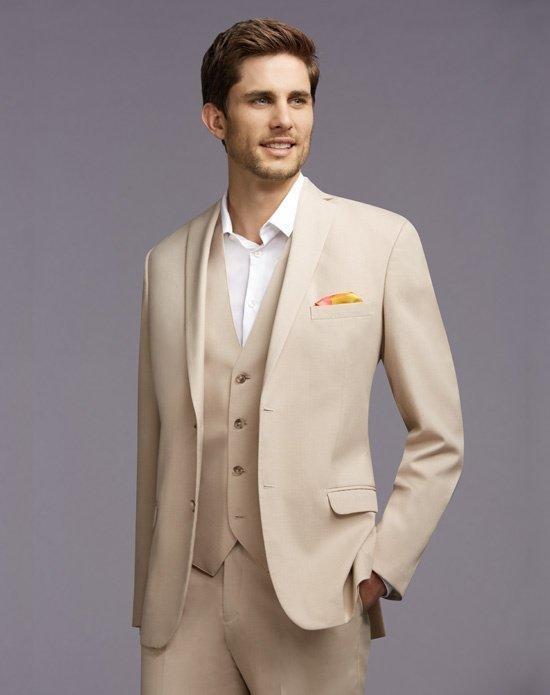 SG Wedding Mall | Fashion Wedding Suit for the Groom - SG Wedding Mall